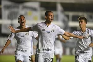 Com gols de jovens, Santos vence Deportivo Lara e abre vantagem na Libertadores