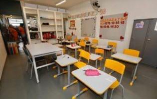 Escolas da Capital pedem a pais para manter crianças em casa