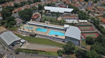 Itatiba Esporte Clube em festa pelos seus 84 anos de fundação