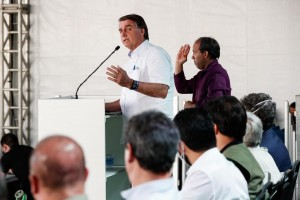 No Twitter, PSDB ironiza adiamentos de pronunciamento de Bolsonaro