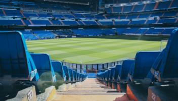Pela pandemia, futebol completa um ano sem torcida nos estádios brasileiros
