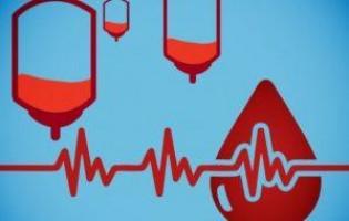 Pró-Sangue disponibiliza sangue raro para paciente do Ceará