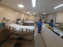 Saúde: Brasil registra 1.800 mortes por covid-19 em 24h; total chega a 262.770