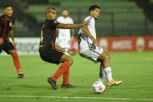 Soteldo brilha, Santos empata com Deportivo Lara e avança na Libertadores