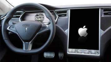 Apple e Tesla se destacam em semana onde mais de 1/3 do S&P divulgam resultados