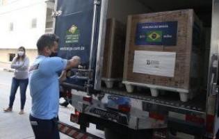 Butantan interrompe envase da Coronavac por falta de matéria-prima