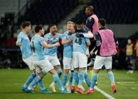 City brilha no 2º tempo, vira sobre PSG e abre vantagem na Liga dos Campeões
