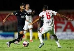 Em jogo equilibrado, São Paulo bate Red Bull Bragantino com gol contra