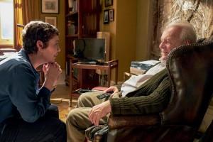 Filme adota o ponto de vista de uma vítima de Alzheimer