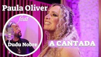 Mineira Paula Oliver lança um belo EP de sambas de roda