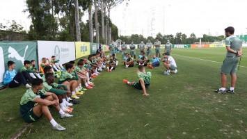 Palmeiras tem sequência de decisões que pode render mais R$ 12 milhões em prêmios