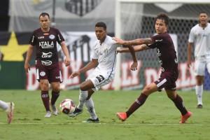 Prefeitura não amplia lockdown e Santos treinará no CT após voltar da Argentina