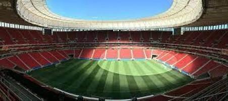 STJ derruba decisão que estabelecia lockdown no DF e Mané Garrincha terá jogos