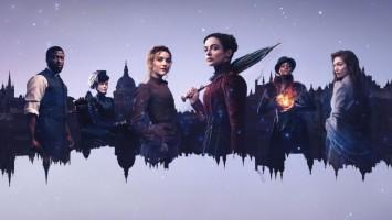 'The Nevers' estreia na HBO propondo paralelos entre a era vitoriana e a atual