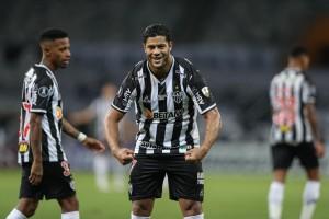 Atlético-MG goleia La Guaira em casa e garante melhor campanha da Libertadores
