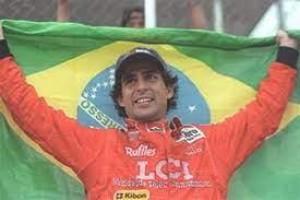 Brasileiro André Ribeiro, ex-piloto da Indy, morre vítima de câncer aos 55 anos