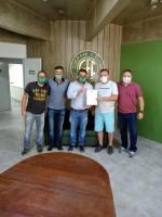 Comissão técnica do Guarani renova e categorias de base permanecem em Morungaba