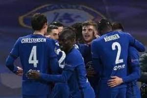 Chelsea vence Real e fará final inglesa da Liga dos Campeões com City