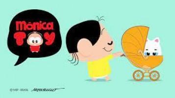 Episódio especial da Mônica Toy faz homenagem ao Dia das Mães