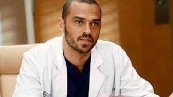 'Greys Anatomy': Jesse Williams anuncia saída da série após 12 temporadas