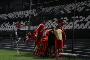 Internacional vence Olímpia e encaminha classificação na Libertadores