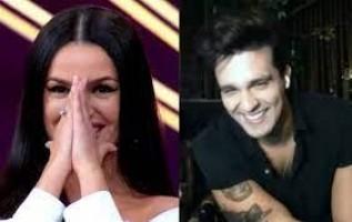 Luan Santana convida Juliette para clipe e parceria com gravadora