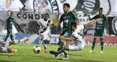 Ponte vence Guarani, ganha sobrevida no Paulistão e 'ajuda' Santos
