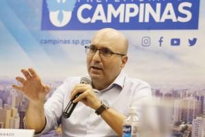 Prefeitura de Campinas homologa empresa que irá construir Hospital da Mulher