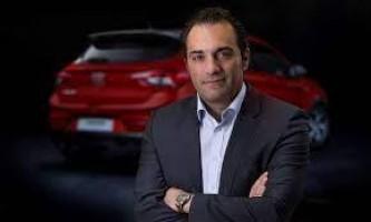 Presidente da dona da Fiat vê piora  no cenário de falta de peças até junho