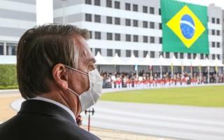 Bolsonaro diz que vai indicar apenas em julho novo ministro do Supremo