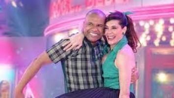 Christiane Torloni se classifica para a próxima fase do 'Super Dança dos Famosos'
