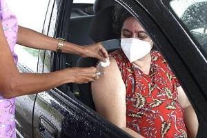 Consórcio: 918.465 pessoas foram vacinadas contra covid no Brasil nas últimas 24h