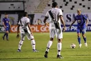 Cruzeiro vence a primeira e empurra a Ponte para a lanterna da Série B