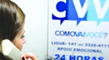 CVV realiza curso para preparação de novos voluntários