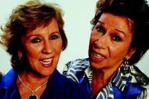Irmãs Galvão encerram dupla por motivo de saúde; mais nova não lembra letras