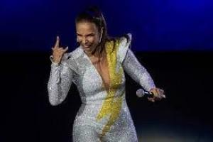 Ivete Sangalo é confirmada no Rock In Rio Lisboa