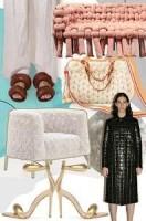 Moda: texturas macias e formas acolchoadas se firmam como tendência máxima