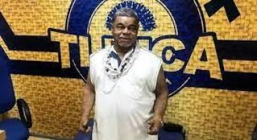 Morre o diretor de carnaval Laíla, vítima de covid-19