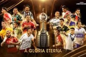 Palmeiras encara Católica nas oitavas da Libertadores; São Paulo duela com Racing