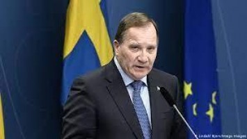Parlamento da Suécia aprova moção de censura e derruba governo Lofven