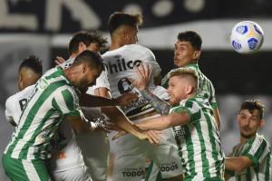 Santos empata com Juventude em jogo fraco e sem brilho na Vila
