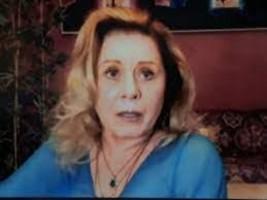 Vera Fischer revela que sofreu abuso psicológico no início da carreira