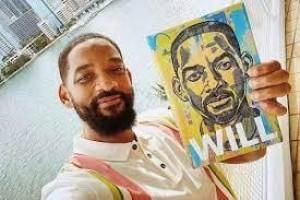 Will Smith divulga capa e título de seu livro autobiográfico