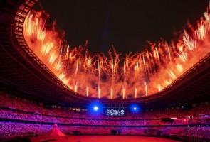 Abertura dos Jogos de Tóquio passa mensagem de defesa da inclusão e da igualdade