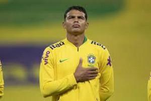 Após vice na Copa América, Thiago Silva critica torcida brasileira para Argentina
