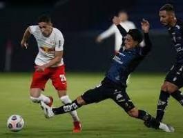 Bragantino busca empate contra Independiente Del Valle e avança na Sul-Americana
