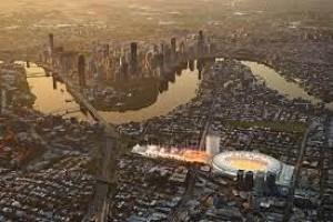 COI anuncia cidade australiana de Brisbane como sede dos Jogos Olímpicos de 2032