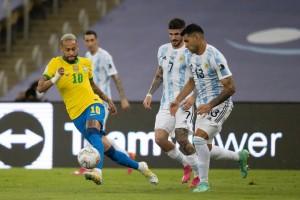 Com Messi e Neymar, Conmebol divulga seleção da Copa América com sete finalistas