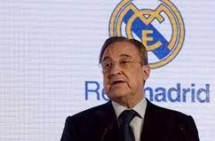 Em novos áudios vazados, presidente do Real critica Cristiano Ronaldo: 'Imbecil'