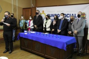 Fundo Social lança programa para gerar emprego e renda